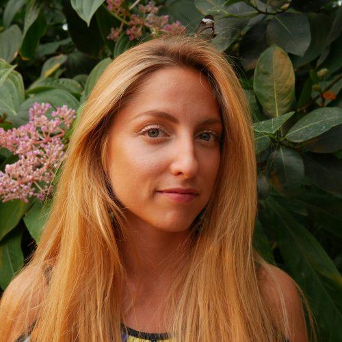 Anelia Mitova